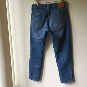 Levi's Jeans - LEVI'S Wedgie High Rise Icon Fit in Higher Love